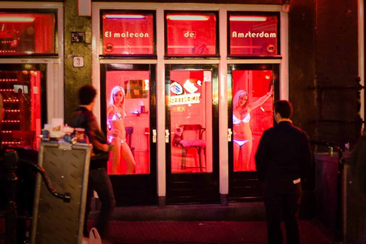Red light district amsterdam 6 dc noise sciox Image collections